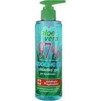 Vivace Aloe vera 97% chladivý gél po opaľovaní 250 ml