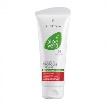 Aloe Vera Krém s propolisom 100 ml