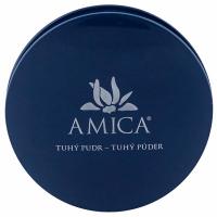 AMICA Puder c.8 tuhý 20g