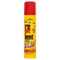 ALPA FORTE Repelent mechanický rozprašovač 90 ml