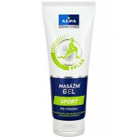ALPA Športgél 210 ml