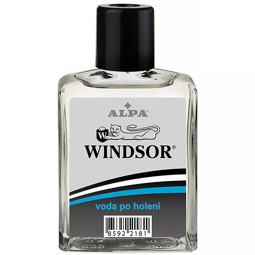 WINDSOR voda po holení,100ml