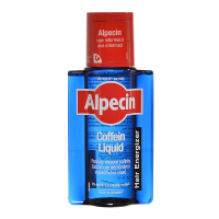 ALPECIN Coffein Liquid 200 ml