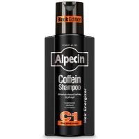 ALPECIN Kofeínový šampón C1 Black edition 250 ml