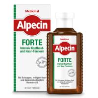 ALPECIN Medicinal Forte intenzívne tonikum na vlasy 200ml