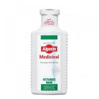 ALPECIN Medicinal koncentrovaný šampón na mastné vlasy 200ml