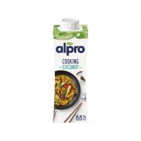 ALPRO Kokosová alternatíva smotany na varenie 250 ml