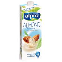 ALPRO Mandľový nápoj Original 1 l