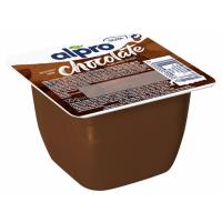 ALPRO Sójový dezert s príchuťou horkej čokolády 125 g