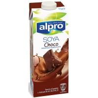 ALPRO Sójový nápoj čokoládový 1 l