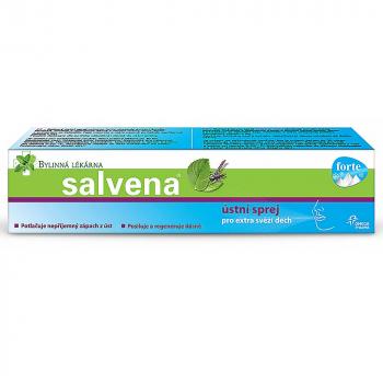 ALTERMED SALVENA FORTE USTNY SPREJ 20ML