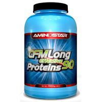 AMINOSTAR CFM Long effective proteins 90% príchuť čokoláda 1000 g