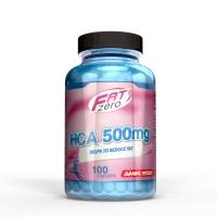 AMINOSTAR Fat zero HCA 100 kapsúl