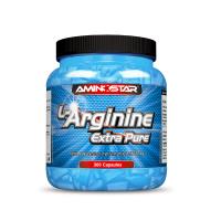 AMINOSTAR L-Arginin 360 kapsúl