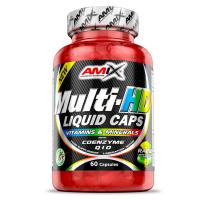 AMIX Multi HD liquid caps 60 kapsúl