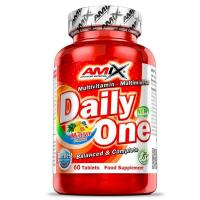 AMIX Daily one multivit complex 60 tabliet