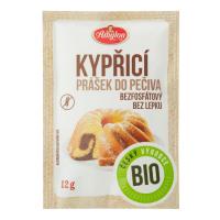 AMYLON BIO Kypriaci prášok do pečiva bez lepku 12 g