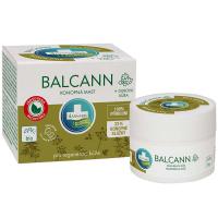 ANNABIS Balcann konopná masť BIO 15 ml