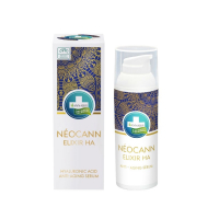 ANNABIS Néocann elixir HA liftingové sérum 50 ml