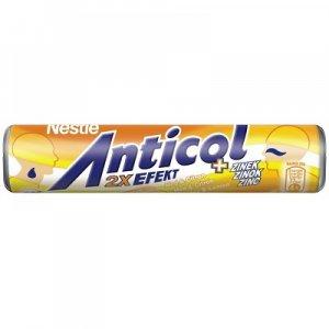 Anticoli MED, CITRÓN 50 G