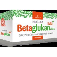 AUROVITAS Betaglukán IMU 200 mg 60 toboliek