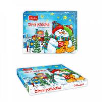 APOTHEKE Darčeková kolekcia Vianočná rozprávka 30 sáčkov