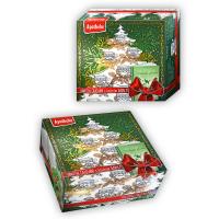 APOTHEKE Kolekcia prémiových čajov vianočný + herbár 90 vrecúšok