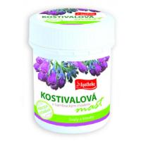 APOTHEKE Kostihojová masť 134 ml