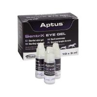 APTUS SentrX Eye Gel sterilný očný gél 10x3 ml