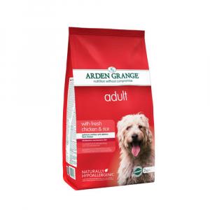 Arden Grange Dog Adult Chicken 2kg