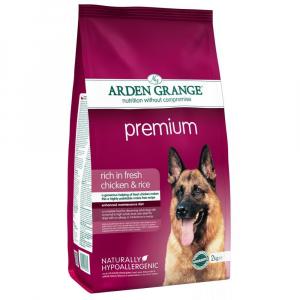 Arden Grange Dog Premium 2 kg