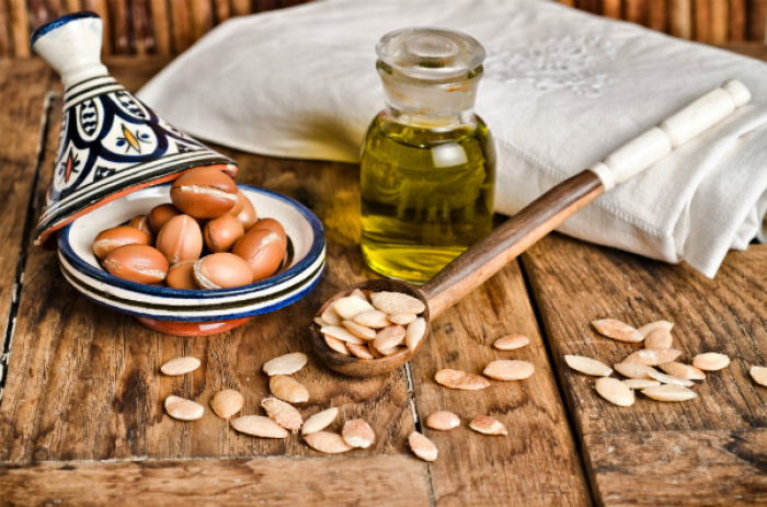 Arganový olej - Marocké zlato a jeho využitie