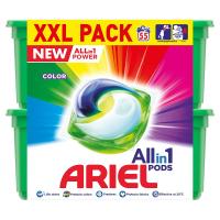 ARIEL Allin1 kapsle Color 55 PD