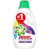 Ariel gél Color 40 pracích dávok