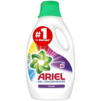 ARIEL Color Reveal Tekutý Prací Prostriedok 2,64 l 48 Praní