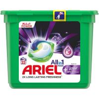 ARIEL Allin1 Lenor Unstoppables Kapsuly na pranie 23 PD
