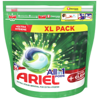 ARIEL Allin1 Extra Clean Power Kapsuly na pranie 46 PD