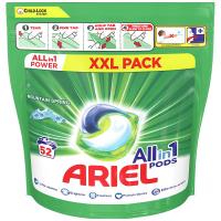 ARIEL Allin1 Mountain Spring Kapsuly na pranie 52 PD