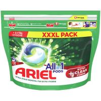ARIEL Allin1 Extra Clean Power Kapsuly na pranie 60 PD
