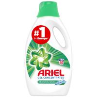Ariel gél Mountain Spring 2,6l pracích dávok 40