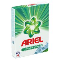 Ariel prášok M.Spring 4 pracie dávky