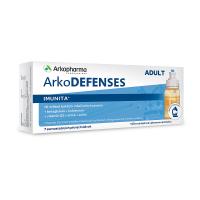 ARKODEFENSES Adult sus por 1x 7 lag