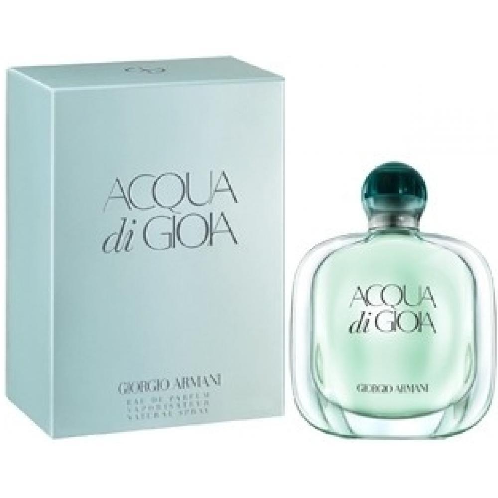 Giorgio Armani Acqua di Gioia Parfémovaná voda 100 ml
