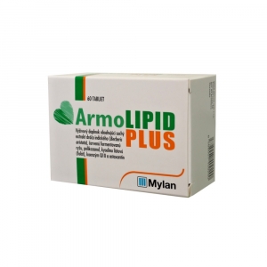 ARMOLIPID PLUS 60 tabliet