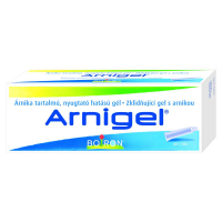 BOIRON Arnigel gél 45 g