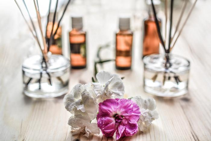 Aromaterapia na liečbu duše a tela