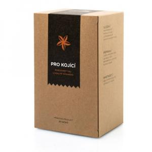 AROMATICA Bylinný čaj Pre dojčiace 20 vrecúšok x 1,5g