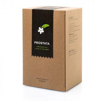 AROMATICA Bylinný čaj Prostata 20 vrecúšok x 2g