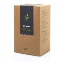 AROMATICA Bylinný čaj ženský 20 vrecúšok x 2 g