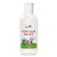 AROMATICA Antibakteriálny gél pre deti 75 ml